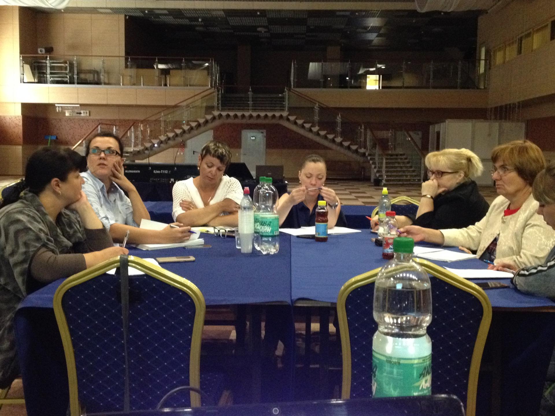 Интерактивный семинар по СМБПП
